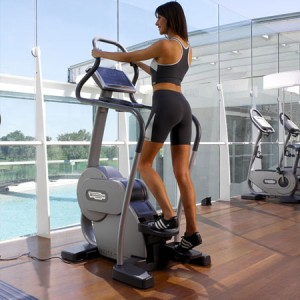 steppertechnogym
